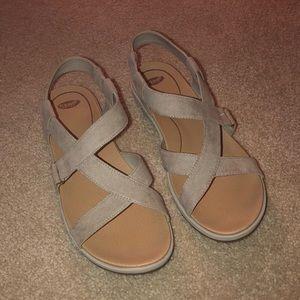Dr. Scholl's Sandals size 8 NWOT